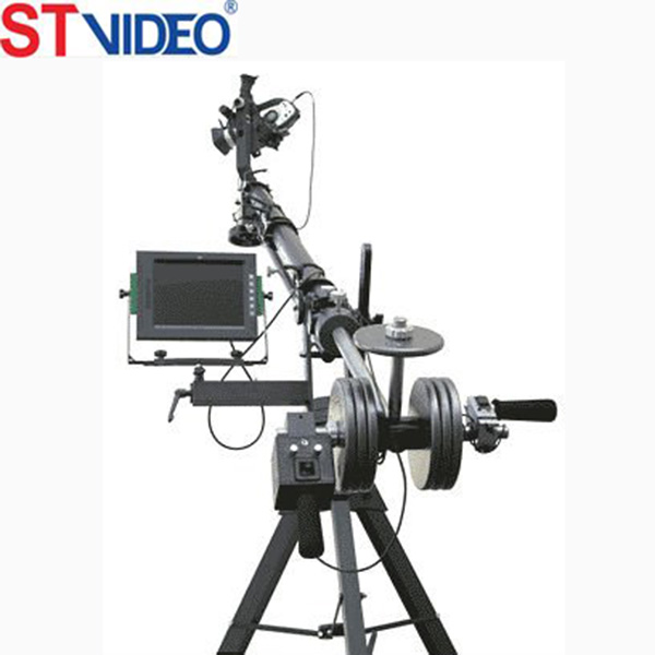 Losmandy portable jib manufacturer offer the low price camera jib crane for sale