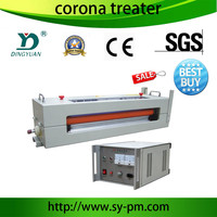 Digital Corona Treatment for Plastic Film Machinery