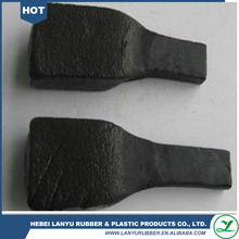 waterproofing waterstop bar/rubber swelling bar for concrete