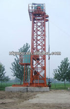 Oil Well Pumping Unit with API standards