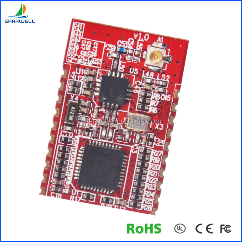 Rf CC2530 module 2.4G IEEE 802.15.4 zigbee module wireless sensor for smart home