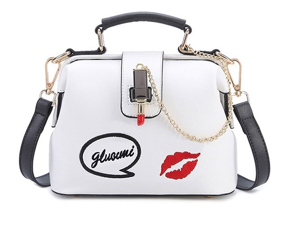 shoulder Bags Leather PU Embroidered Women s Handbags 7708674751917