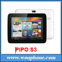 Best Gift 7 inch IPS Screen RK3188 Quad core PiPo S3Pro Tablet