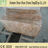 High Quality Imperial Gold Granite Floor Tile