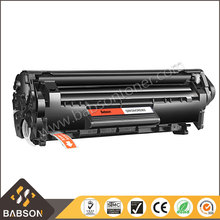 Compatible Laser Toner Cartridge Q2612A for HP 1010 / 1012 / 1015 / 1018 Printer