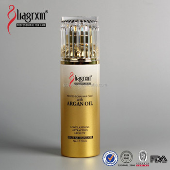 100% pure argan oil for hair care private label suppliers