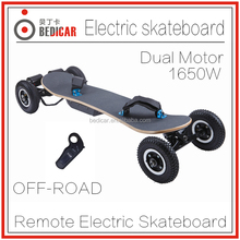 Off Road Electric Skateboard Mountain Skateboard