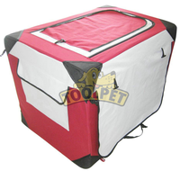 Wholesale Price Dog Cages Fashion Design Pet Carrier Bags Competitive Price China Pet Supplier
