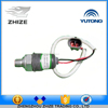 bus spare parts 3624-00034 brake light switch for Yutong ZK6760DAA/ZK6930H/ZK6129HCA