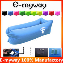 Alibaba Express Summer Sleeping Bag Lightweight Envelope, China Manufacturer Camping Pod Lightweight Sleeping Bag Air Bed