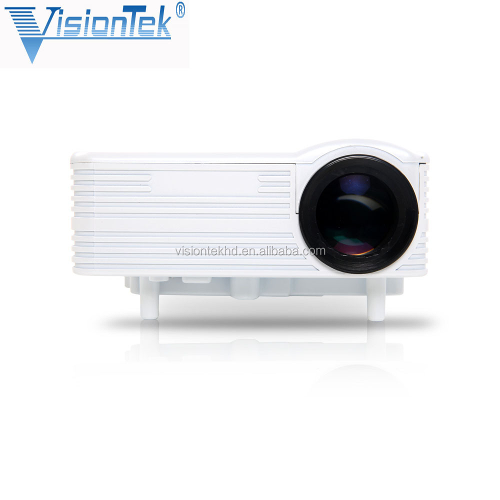 Portable mini projector and support HD 1080p pocket mini projector Hot selling home led projector