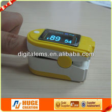 2014 hot selling accuracy of pulse oximetry