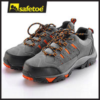 Sporty safety shoes L-7063
