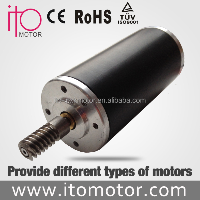 micro planetary gear motor,24v bldc motor for automation equipments