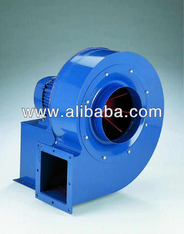 JK-20D ATEX Centrifugal Transport Blower/Fan For Material Handling