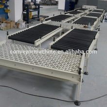 Brand new curve slat chain conveyor with high quality