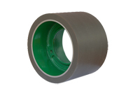 rubber roller for rice