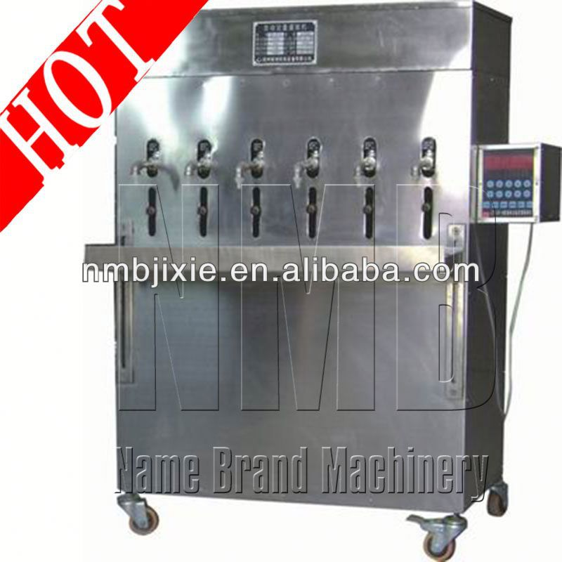 Best price!!Syringe filling machine
