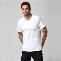 100 Cotton Blank Cheap Jersey Round