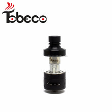 2017 mini super tank 4.0ml with big vapor huge stock