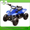atv four wheel motorcycle with cheap price for sales 110CC/125CC/SQ- ATV001