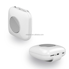 Mini Portable Bluetooth Speaker with Big Sound and Heavy Bass, Compact Pocket Size Micro Bluetooth Speaker