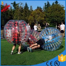 Inflatable toys human sized zorb hamster ball
