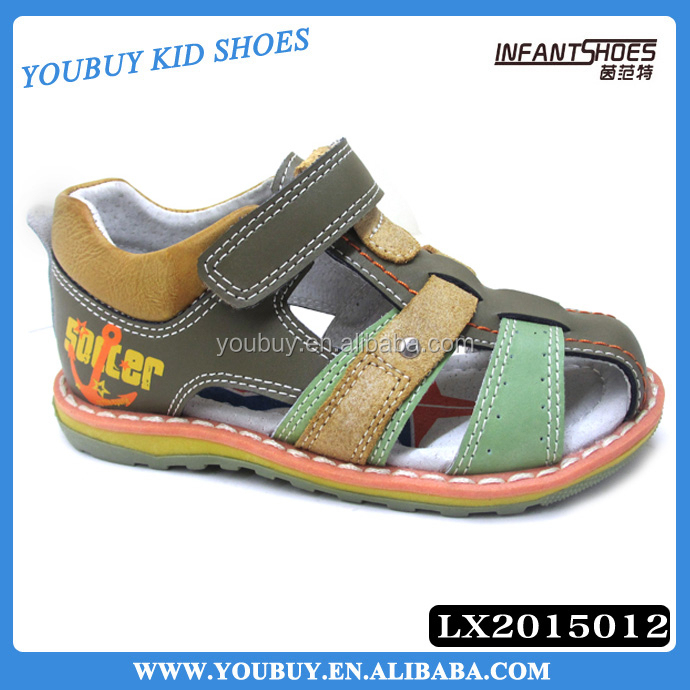 Children shoes boys in 2015, kids summer shoes