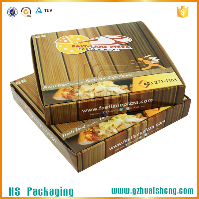 brown pizza takeout paper box manufacturer in bangalore