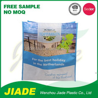 Best price, high quality advertising bag non woven