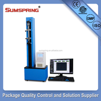 Vacuum packaging Puncture Resistance Tester
