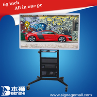 65 Inch 80 Inch cheap interactive whiteboard for education