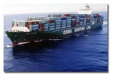 SEA FREIGHT, WORLDWIDE CHARTERING, LOGISTICS