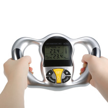 Digital body fat analyzer professional body composition analyzer