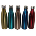double wall stainless steel vacuum flask bottles