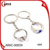 key chain and gift items couple keychain ring design