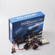 Hot sales High Cost-effective Slim 12V 35W DC 6000K H1 H7 H11 Hid Xenon Conversion Kit