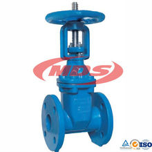 Gate Valves Gear Operated