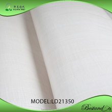 Eco friendly quality thickness soundproof economical hotel room wallpaper