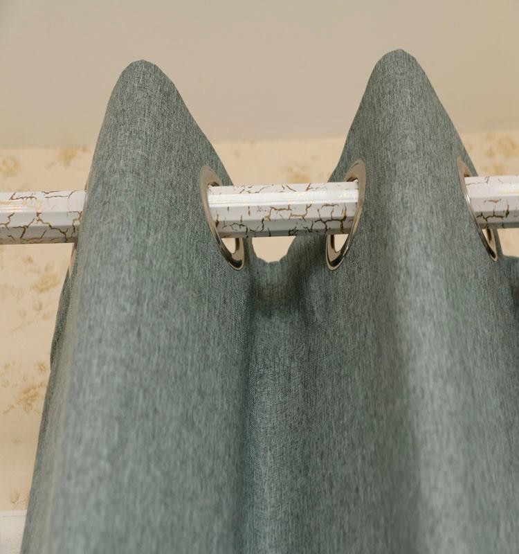 Custom Hot Sell 100% Polyester backdrop curtain