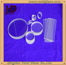 Qingdao supply best optical glass lens sheet wholesale