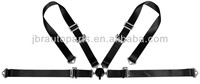 racing harness safety belt car seat belt -JBR 4001-4 2''4 Point quick release