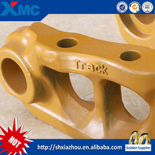 OEM FH200 Excavator spare parts Track link Assy link chain with high quality