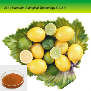 Wholesale Free Sample lemon extract powder