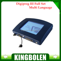 Auto-Mileage Correction Digiprog 3 V4.88 Software Digi prog III Multi-Language Supports Multi-Brand Cars DHL Free
