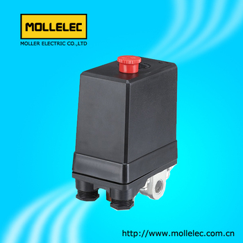 2018 Hot selling pneumatic pressure switch MRQ-3
