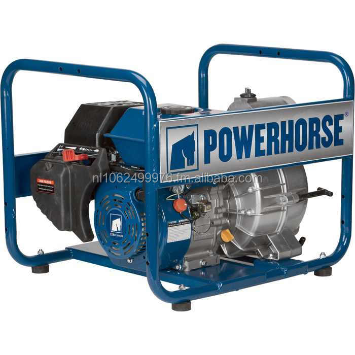 POWER GENERATOR 208cc