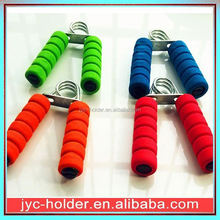 SY071 calorie counter rubber hand grip strengthening