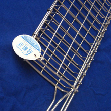 factory produce barbecue grill wire mesh/BBQ Grill Netting
