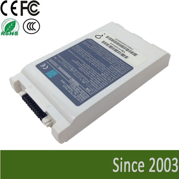 HI quality Notebook battery fit FOR toshiba PA 3084U-1BRS,Satellite 6000 Tecra 9000 PA3084U-1BRS PA3176U-2BRS pa3364